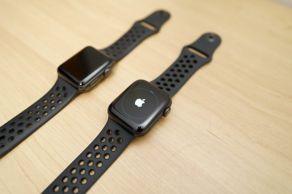 開封レビュー】Apple Watch 6 Nike 40mmモデルが届いたので開封してみる│monozo.jp
